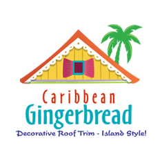Caribbean Gingerbread
